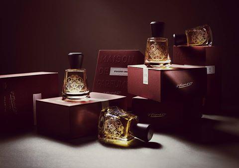 Eau de parfum Frapin bij YE-1 Menswear in Yerseke