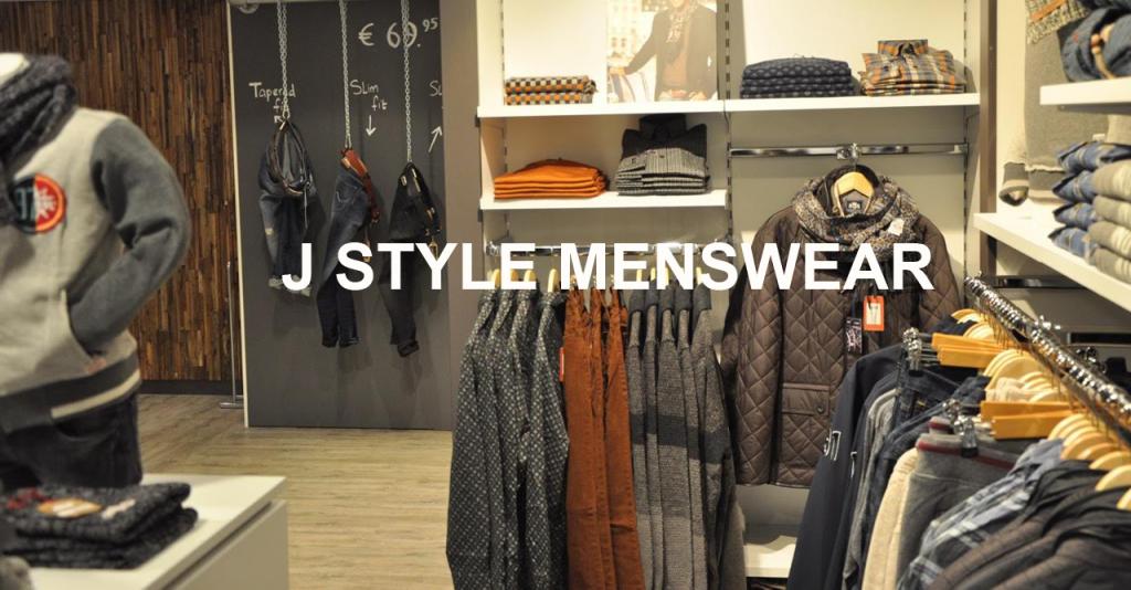 J Style Menswear