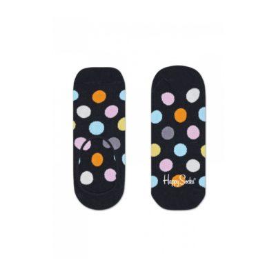 Happy Socks sneaker socks big dot
