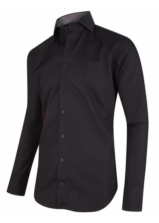 cavallaro napoli sciffo overhemd j style menswear yerseke