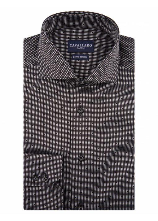 cavallaro napoli gardano overhemd j style menswear yerseke