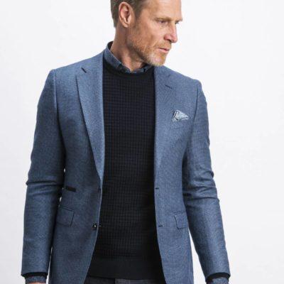 Grado Cavallaro Napoli colbert J Style Menswear Yerseke
