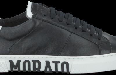 Antony Morato Lage sneakers Zwart j style menswear yerseke