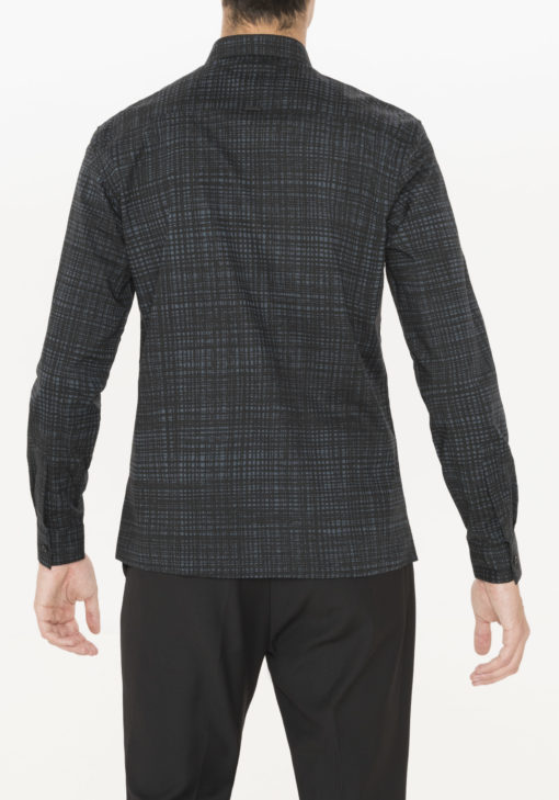 antony morato printed overhemd jstyle menswear yerseke