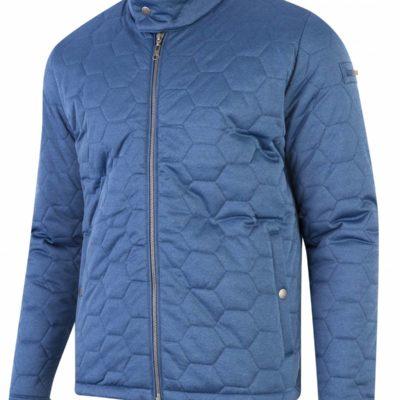 Cavallaro Napoli Palestro Jacket Blauw