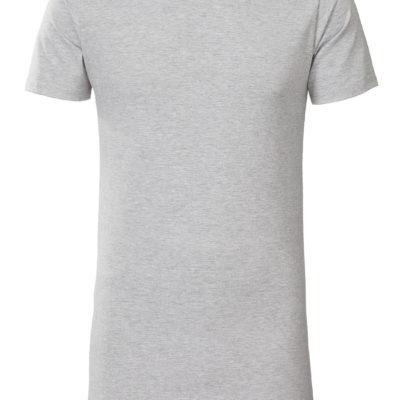 Zumo Schio T-Shirt Licht Grijs