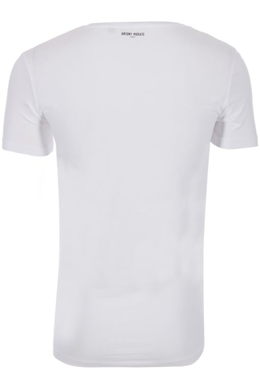 Antony Morato Slim-fit t-shirt with print design