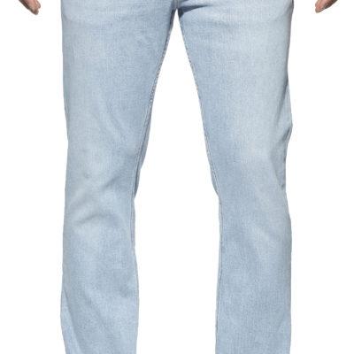 CALVIN KLEIN JEANS Slim straight jeans lauper blue