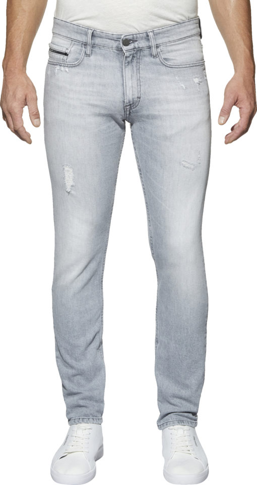 CALVIN KLEIN JEANS Skinny jeans electronic grey