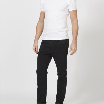 PETROL INDUSTRIES JEANS REGAL REGULAR BLACK