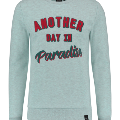 Kultivate SWEATER PARADISE DAY