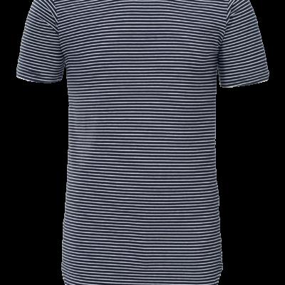 Zumo T-shirt SS Navy-White Schoripoto