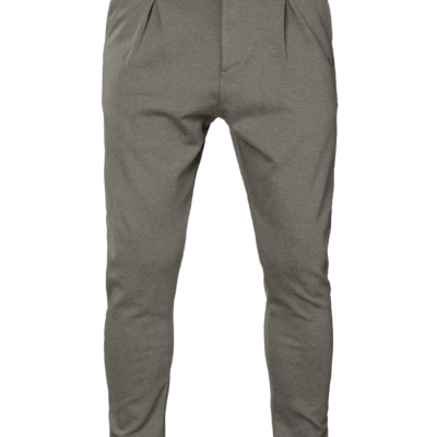 Zumo Pants Punto Milano Grey Bassa