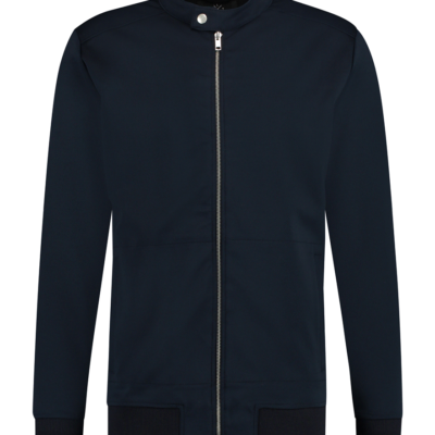 Kultivate JACKET DUKE Dark Navy