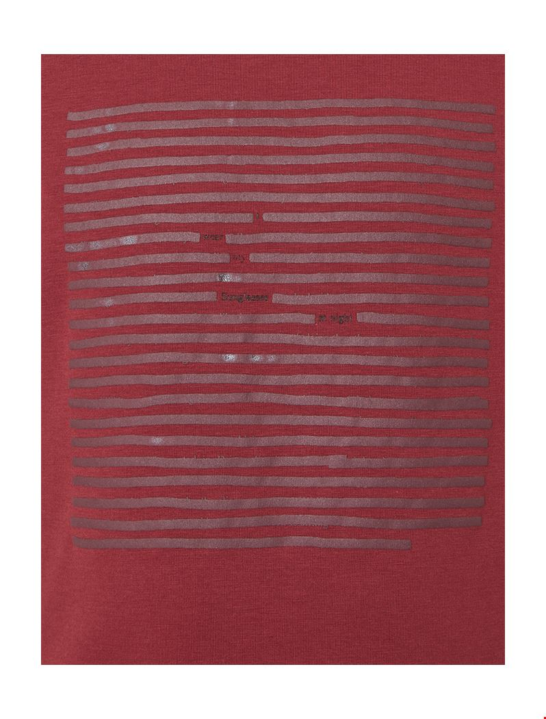 PUREWHITE Lines T-shirt   J Style Menswear 2364f3d784