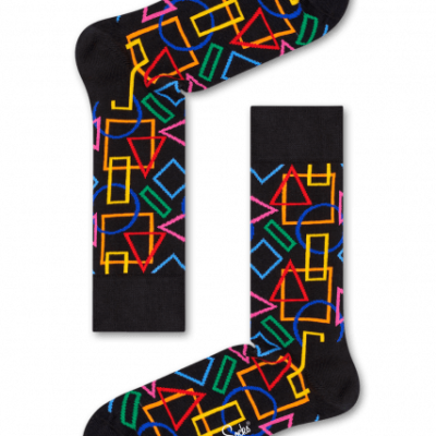 Happy Socks Geometric