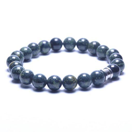 Self Made Bracelets Basic Silver / Kabamba