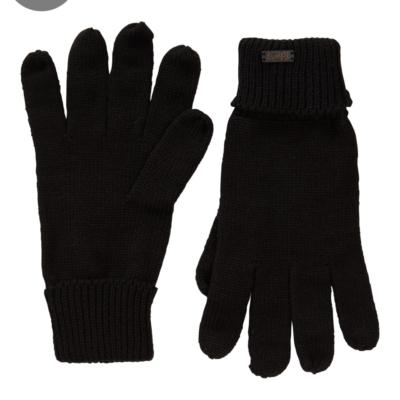 Petrol Industries handschoenen zwart