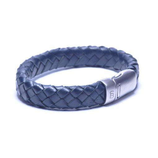 Self Made Bracelets Cornall Dark Navy
