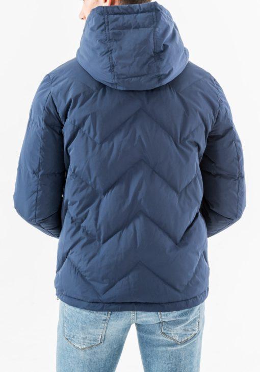 Antony Morato Hooded Jacket blauw