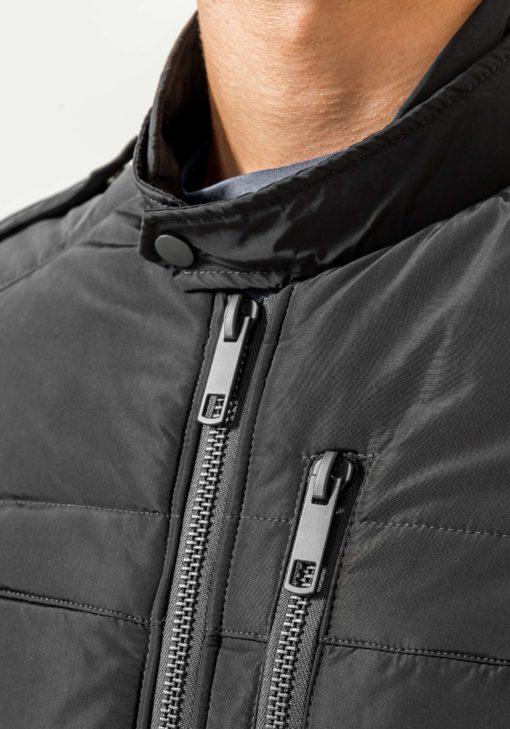 Antony Morato Biker Jacket zwart