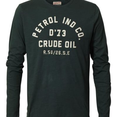 Petrol industries shirt petrol ind co.