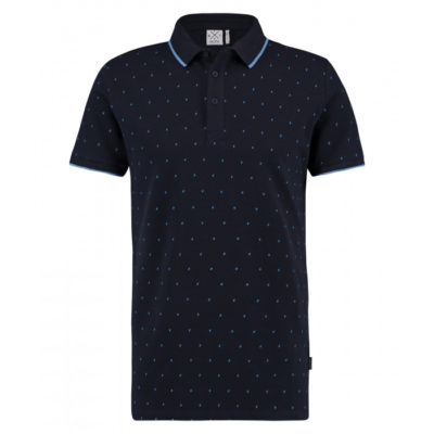 kultivate polo Navy