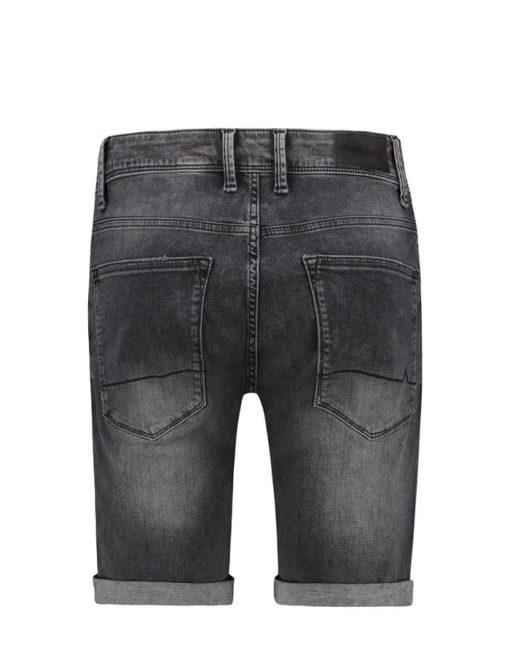 purewhite shorts zwart grijs