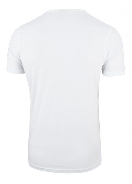 cavallaro napoli t-shirt wit