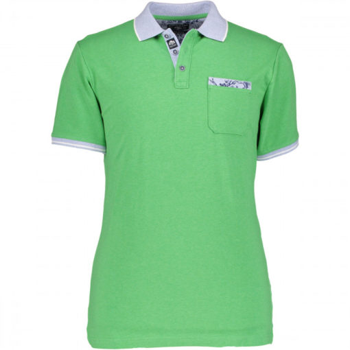 State of art polo groen