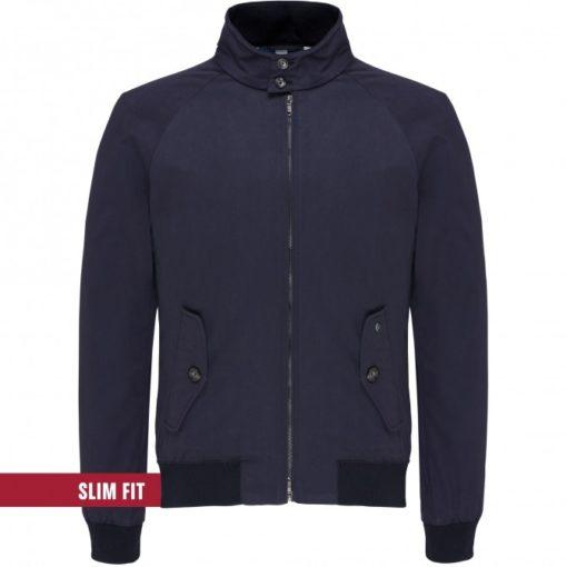 club of gents jas donkerblauw