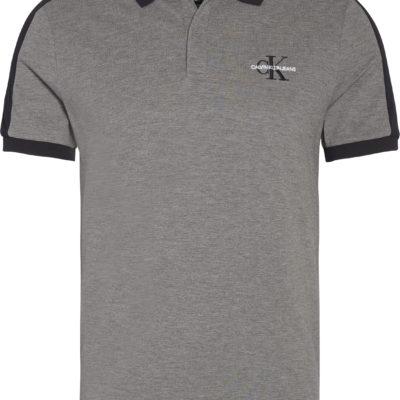 Calvin Klein Polo grijs
