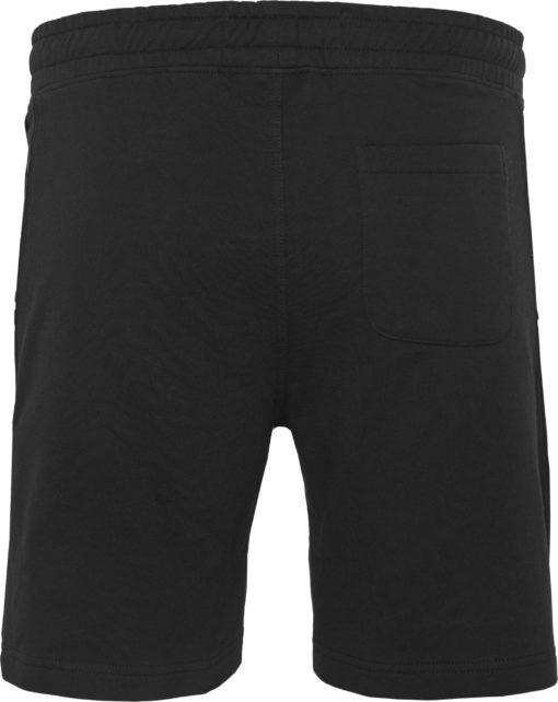 calvin klein shorts zwart