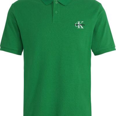 Calvin Klein polo groen