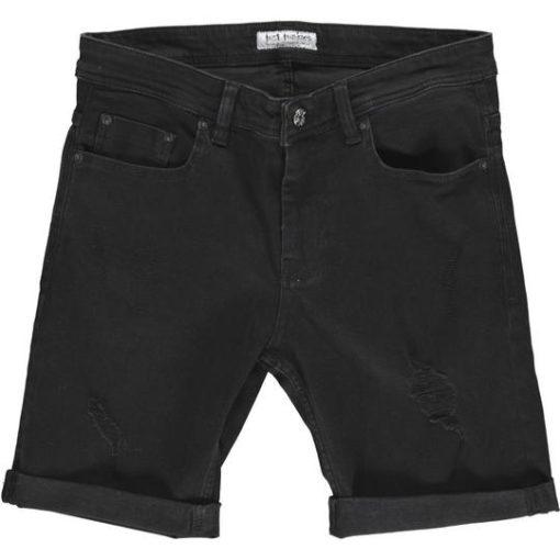 Just Junkies shorts zwart