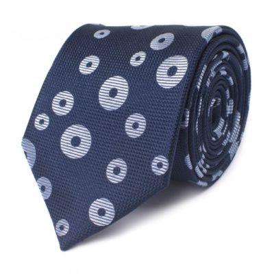 Tresanti stropdas blauw