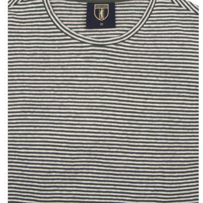 Cavallaro Napoli t-shirt groen,
