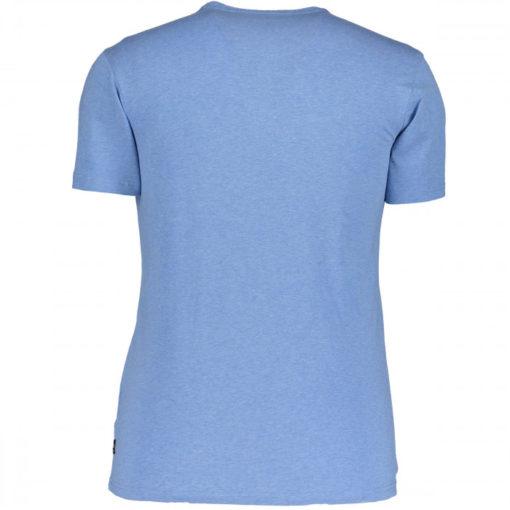 State of art t-shirt blauw