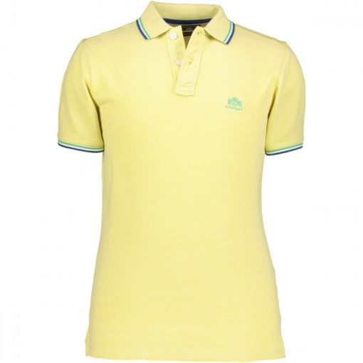 state of art polo geel
