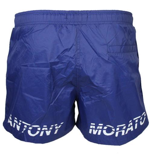 Antony morato zwembroek blauw