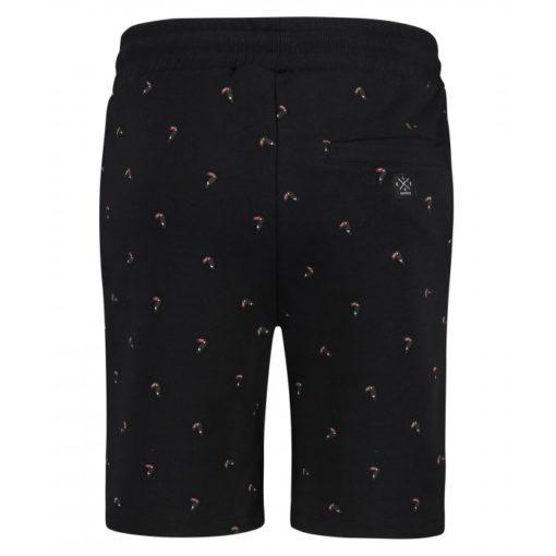 kultivate shorts zwart