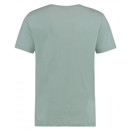 Kultivate t-shirt blauw