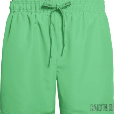 Calvin Klein Medium zwemshort met dubbele tailleband