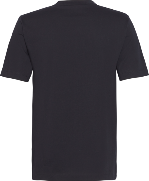 Calvin Klein T-shirt met Fotoprint