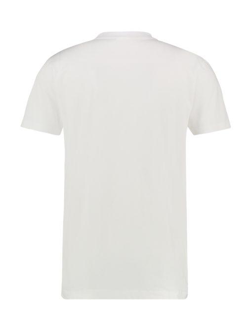 Purewhite Crewneck T-shirt White