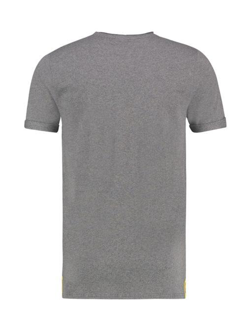 Purewhite Destination Unknown T-shirt Antra