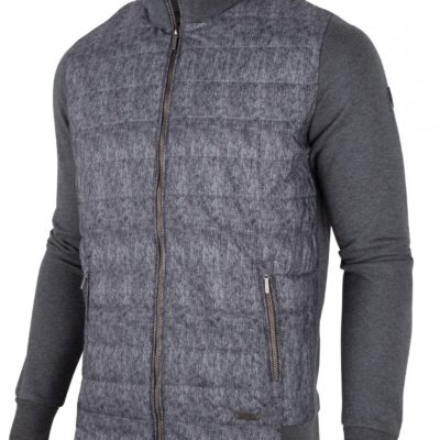 CAVALLARO NAPOLI Gregorio Sweat Dark Grey