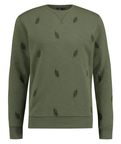 KULTIVATE SWEATER BRYCE