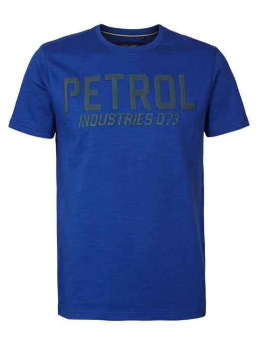 Petrol Industries T-shirt Petrol Artwork Capri