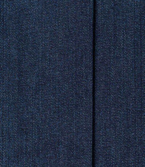 MMX Phoenix Used Denim Super-Stretch Donkerblauw